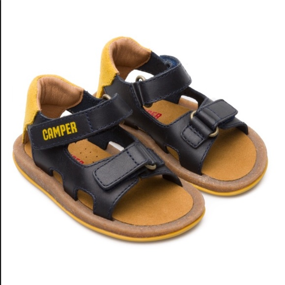 Camper Shoes   Bicho First Walkers